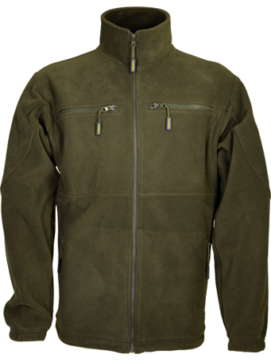 Naros fleece jakke jagt og fritid