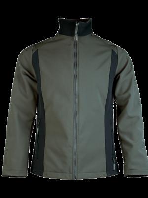 Softshell outdoor jakke TORANA, kvinde
