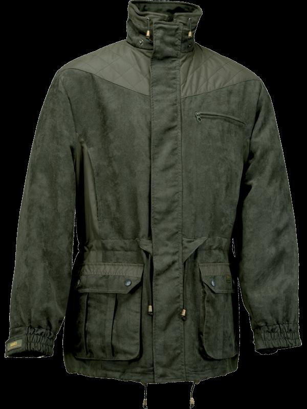 94b699f551e Jagt og Outdoor jakke TREVIS, mænd - Outdoorcompanion
