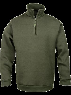 Halor sweater til jagt og outdoor, mænd