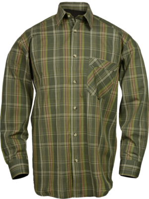 klassisk altos herreskjorte