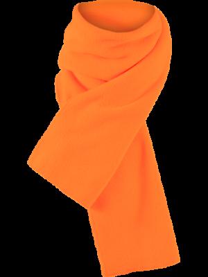 lækkert fleece haltørklæde