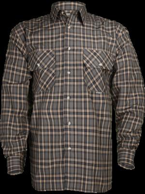 klassisk mirtel herreskjorte
